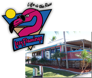 Lazy Flamingo Restaurant