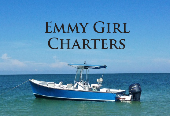 Emmy Girl Charters